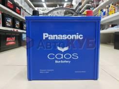 Аккумулятор Panasonic Q-100 56А/ч 760А