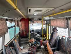 Поручни в салон автобуса