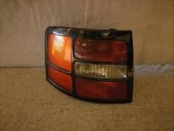 Фонарь (стоп сигнал) Audi A6, левый задний
