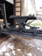 Отвал снежный механический 2800 мм усиленный с компенсатором