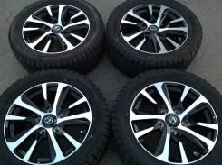 285/50R20 Yokohama зима, диски Lexus 5x150