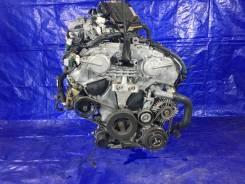 Контрактный двигатель Nissan Teana VQ23DE A2890 / Установка / Гарантия