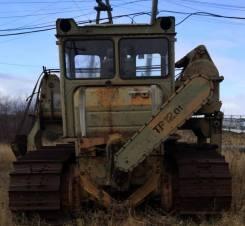 ЧТЗ Т-170, 1985