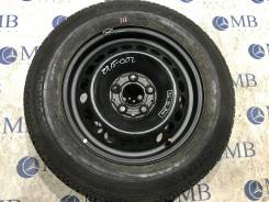 Запасное колесо Докатка Mercedes 195/65R15 w203