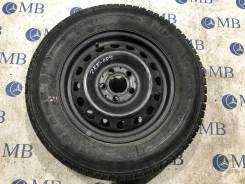 Запасное колесо Докатка Mercedes 215/65R15 w638