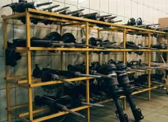 Стойка магнитная Cadillac SRX 09-17 зад