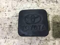 Заглушка фаркопа Toyota