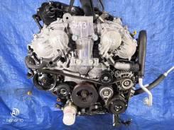 Контрактный ДВС Nissan Teana J32 2008-2014гг. VQ25DE A3443