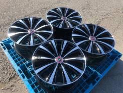 Новые литые диски R17 5*100
