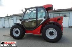 Manitou MLT 634-120 PS, 2008