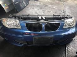 Ноускат BMW 1-Series E87 E88 E81 E82 2004-2007 год nous cut