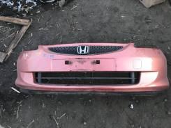 Бампер передний Honda FIT GD1