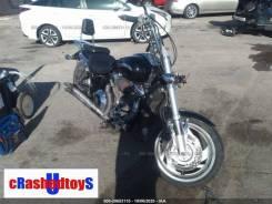 Honda VTX 1800 03312, 2003