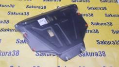 Железная защита двигателя и АКПП Honda CR-V RE (2007-2012)