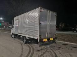 Грузоперевозки, фургон 3 тонны 25 кубов, БЕЗ Посредников