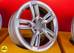 1037 Видео обзор немцы (Germany) - Оригинал - Ronal for Audi R18