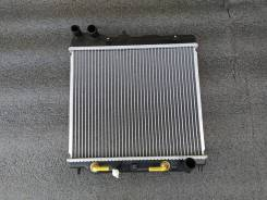 Радиатор ДВС Honda Fit GD1 GD2 GD3 Jazz GD1 1-модель