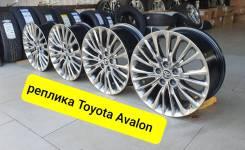 New R18, реплика Toyota Avalon, в наличии