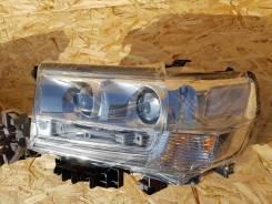 Фары Toyota LAND Cruiser 200 2016+