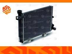Радиатор системы охлаждения Luzar LRC0106