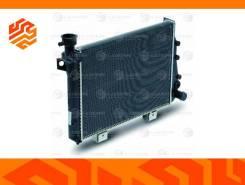 Радиатор системы охлаждения Luzar LRC01070