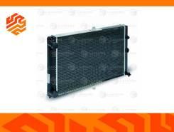 Радиатор системы охлаждения Luzar LRC01080