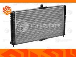 Радиатор системы охлаждения Luzar LRC0112
