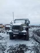 Урал 4320-0110-41, 2007