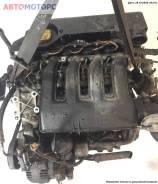 Двигатель Land Rover Freelander, 2004, 2 л., дизель (204D3, TD4, M47R)