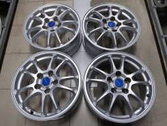 "Свежая модель Bridgestone Eco Form 16"" (5*114.3) 6,5jj et+39 цо60.1мм"