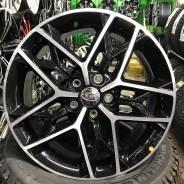 Новые 18-ые диски Nissan Kia Hyndai