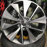 Новые заводские фирменные 18-ые диски Nissan Kia Hyndai