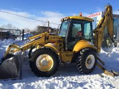 New Holland LB115.B, 2001