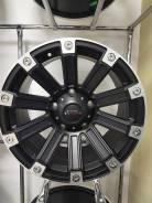 Новые 20-ые диски на LC200 Lexus 570 Tundra Sequoia