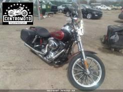 Harley-Davidson Dyna Low Rider, 2005