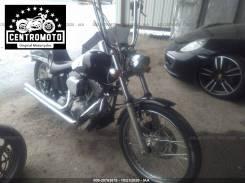 Harley-Davidson Softail, 2003