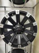 Новые 18-ые диски на LC200 Lexus 570 Tundra Sequoia