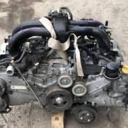 Двигатель Subaru Проверенный На Евростенде