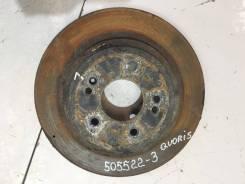 Диск тормозной задний [584113M300] для Kia Quoris [арт. 505522-3]