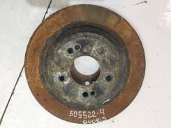 Диск тормозной задний [584113M300] для Kia Quoris [арт. 505522-4]
