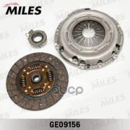 Сцепление К-Т (Geely Emgrand/Vision) Ge09156 Miles арт. GE09156