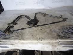 Стеклоподъемник ВАЗ 1118, 2190, 2194 передний левый без мотора