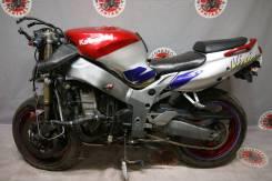 Мотоцикл Kawasaki ZX-9R, ZX900BE, 1997г, полностью в разбор