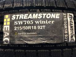 Streamstone SW705, 215/50R18 92T