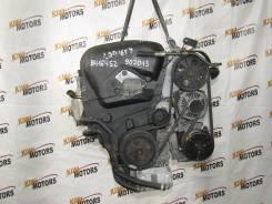 Контрактный двигатель B4164S2 Volvo S40, V40 1.6i Volvo S40, V40
