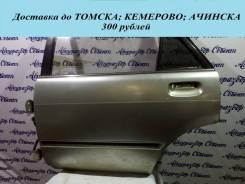 Дверь задняя левая Toyota Carina [67004-20630]
