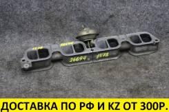 Коллектор впускной (средняя часть) Toyota Voxy AZR60 1Azfse