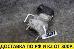 Клапан EGR Toyota Voxy AZR60 1Azfse [25620-28090]
