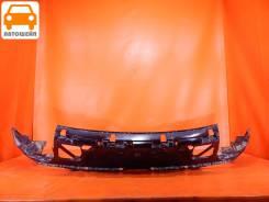Бампер задний нижняя часть Porsche Macan 2013- оригинал