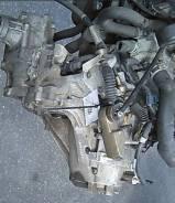 МКПП D16A Honda HR-V
